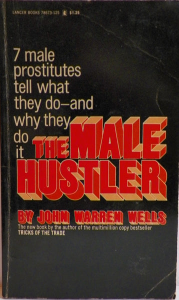 The Male Hustler
