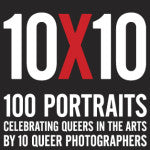 10x10: 100 Portraits (Volume 3)