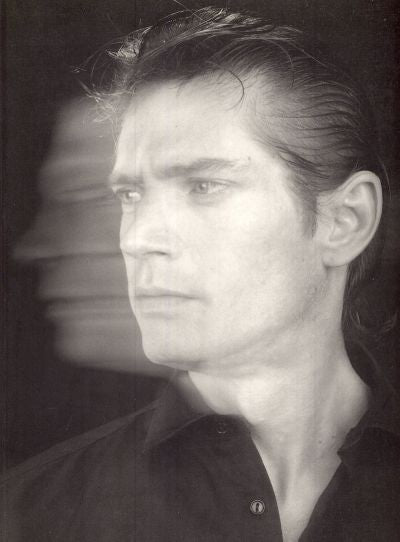 Mapplethorpe Portraits