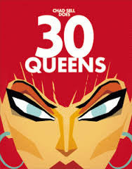 Chad Sell Does 30 Queens