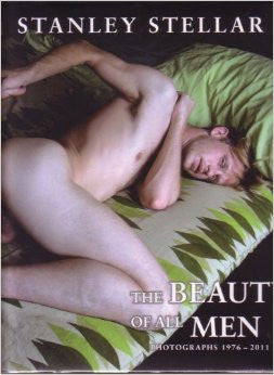 Beauty of All Men Photographs 1976-2011, The