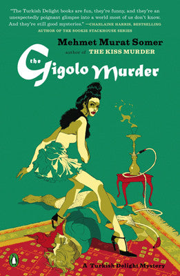 Gigolo Murder, The