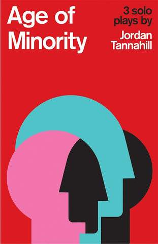 Age of Minority [eBook]