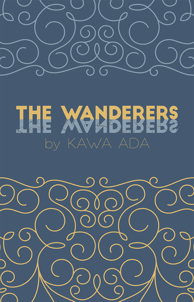 The Wanderers [eBook]