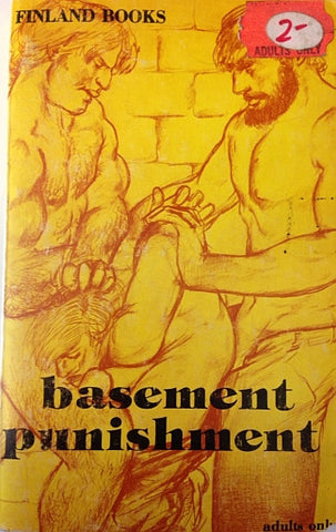 Basement Punishment