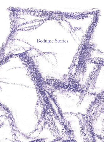 Bedtime Stories [eBook]