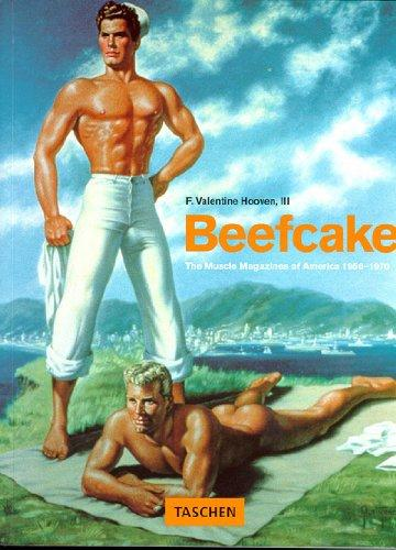 Beefcake: The Muscle Magazines of America 1960-1970