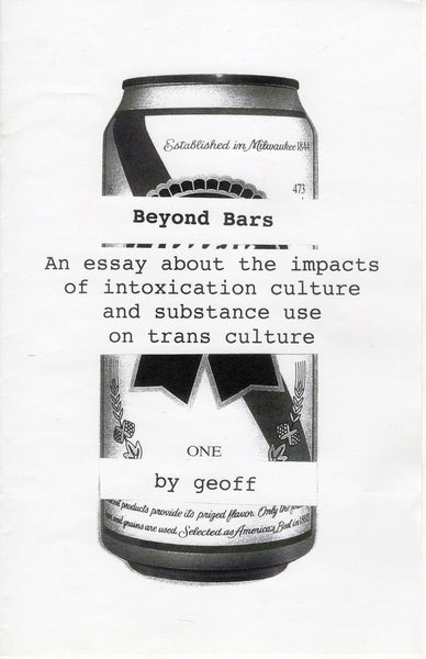 Beyond Bars [e-zine]