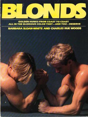 Blonds: Golden Hunks From Coast to Coast