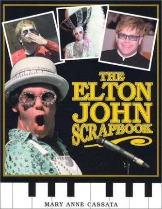 The Elton John Scrapbook