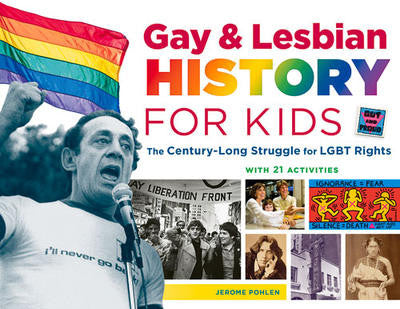 Gay and Lesbian History For Kids