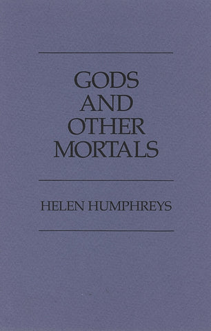 Gods and Other Mortals [eBook]