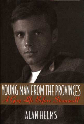 Young Man from the Provinces