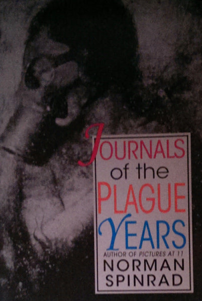 Journal of the Plague Years