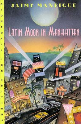 Latin Moon in Manhattan