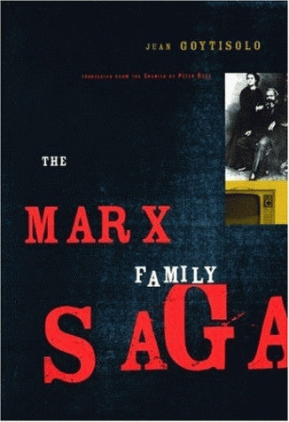 Marx Family Saga, The