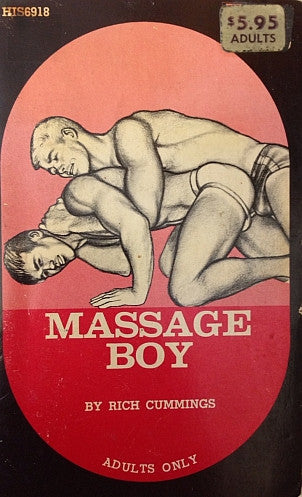 Massage Boy
