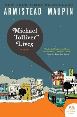 Michael Tolliver Lives