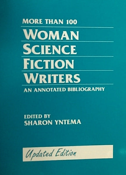 More than 100 Women Science Fiction Writers