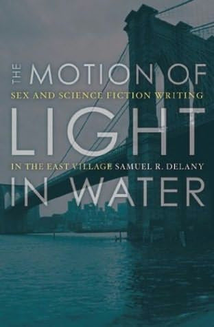 Motion of Light in Water, The