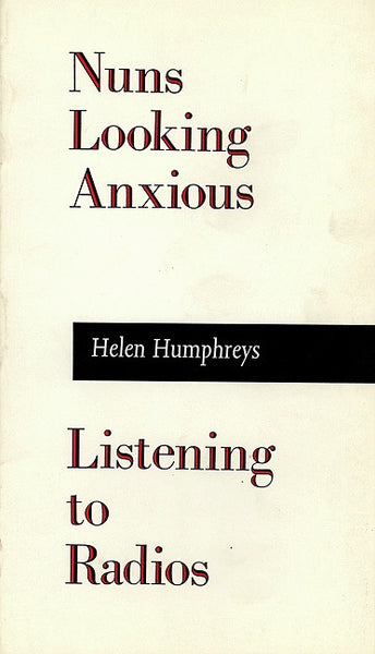 Nuns Looking Anxious, Listening to Radios [eBook]