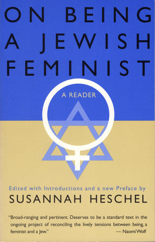 On Being a Jewish Feminist