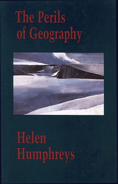 The Perils of Geography [eBook]
