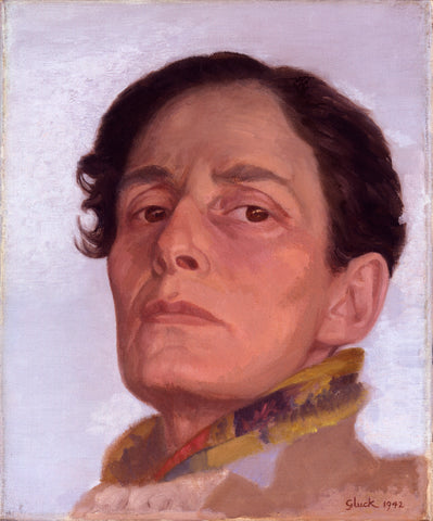Queer British Artists 1861 - 1967