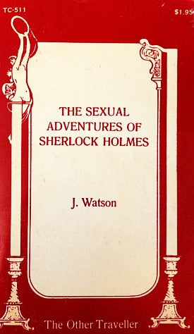 Sexual Adventures of Sherlock Holmes