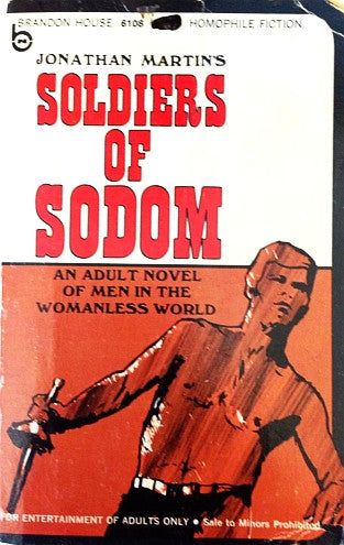 Soldiers of Sodom