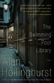 Swimming Pool Library, The