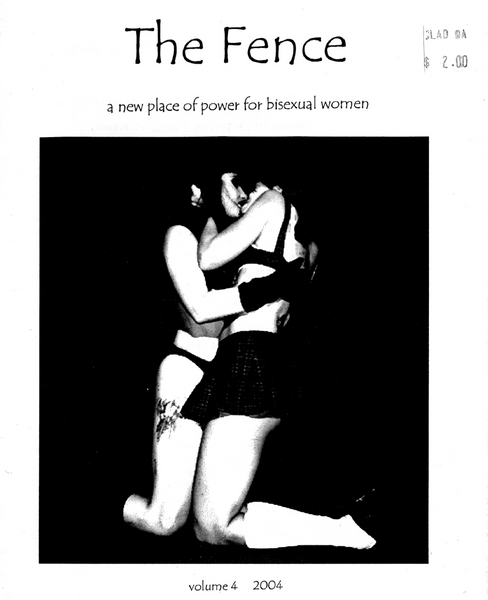 The Fence - Volume 4 [e-zine]