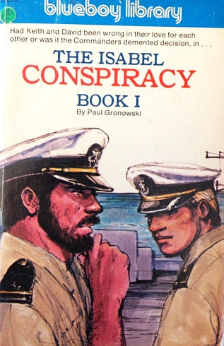 The Isabel Conspiracy: Book I and II