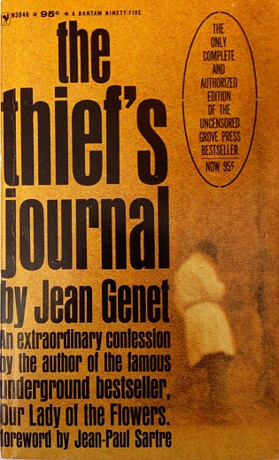 The Thief's Journal