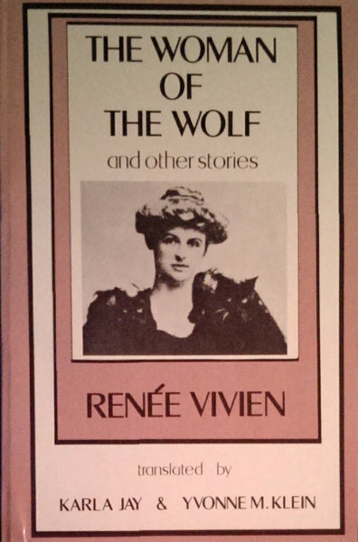 The Woman of The Wolf