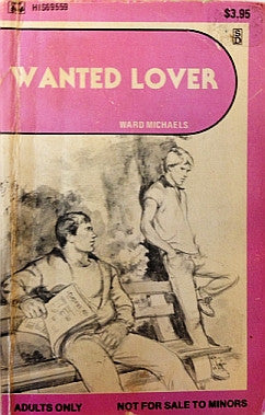 Wanted Lover