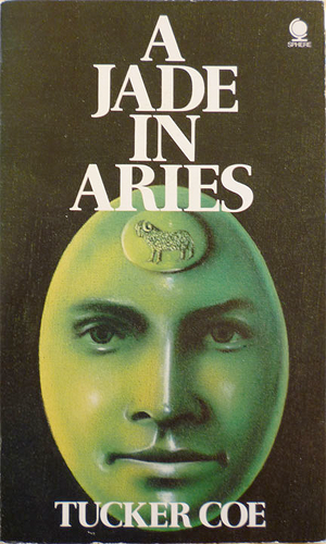 A Jade in Aries