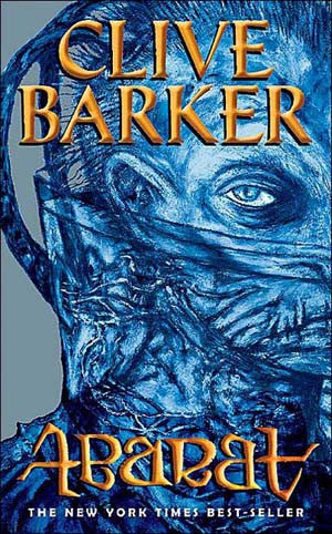 Barker's Abarat: Book One
