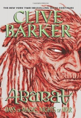 Barker's Abarat: Book Two -