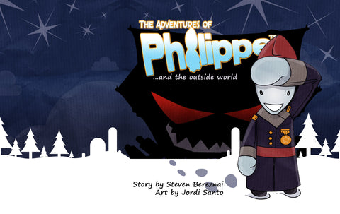 Adventures of Philippe