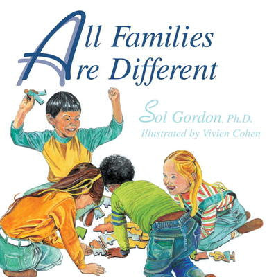All Families Are Different