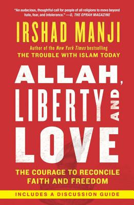 Allah, Liberty and Love