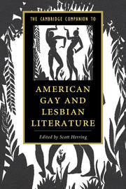Cambridge Companion to American Gay and Lesbian Literature