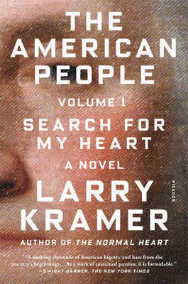 The American People, Volume One: Search For My Heart