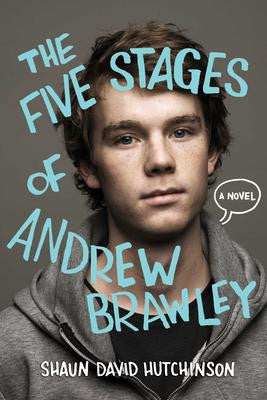 Five Stages Of Andrew Brawley, The