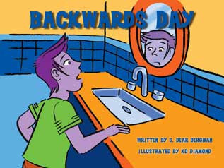 Backwards Day