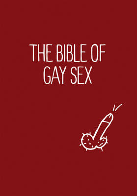 The Bible of Gay Sex