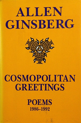 Cosmopolitan Greetings