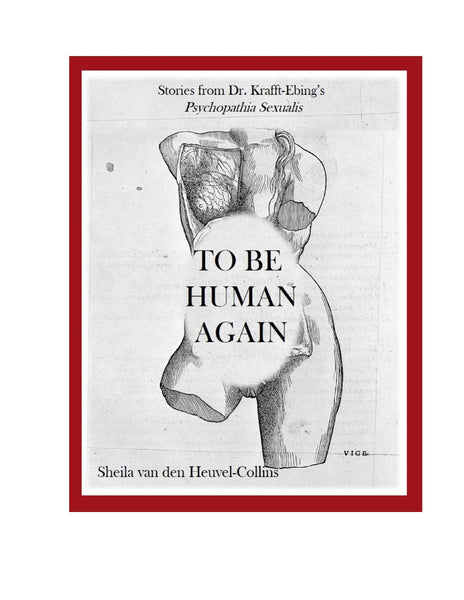 To Be Human Again [eBook]