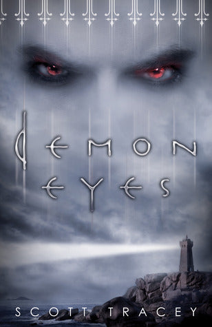Demon Eyes (Book 2 of 3)